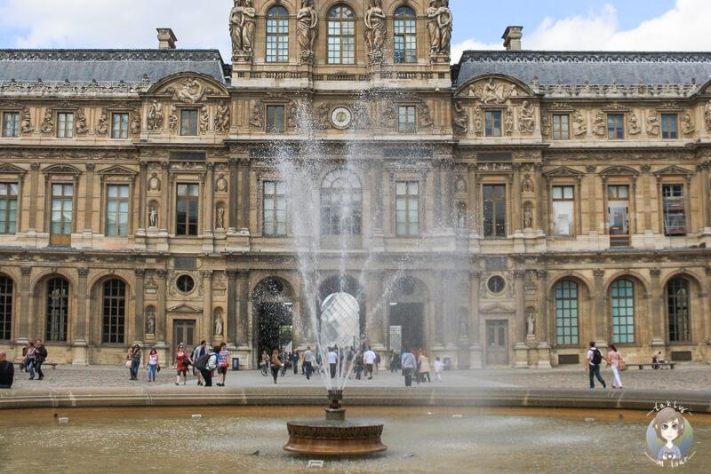 Perrault's Colonnade Paris