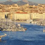 Marseille Reise • Eine Stadt zum Träumen
