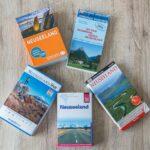 Reiseführer Neuseeland im Vergleich