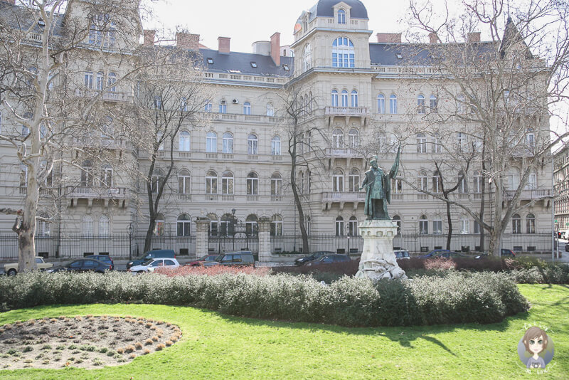 Statuen Park Budapest