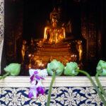 Thailand Rundreise • Alles zu seiner Zeit