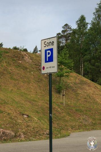 Jedermannsrecht Wildcamping Norwegen mit Erlaubnis
