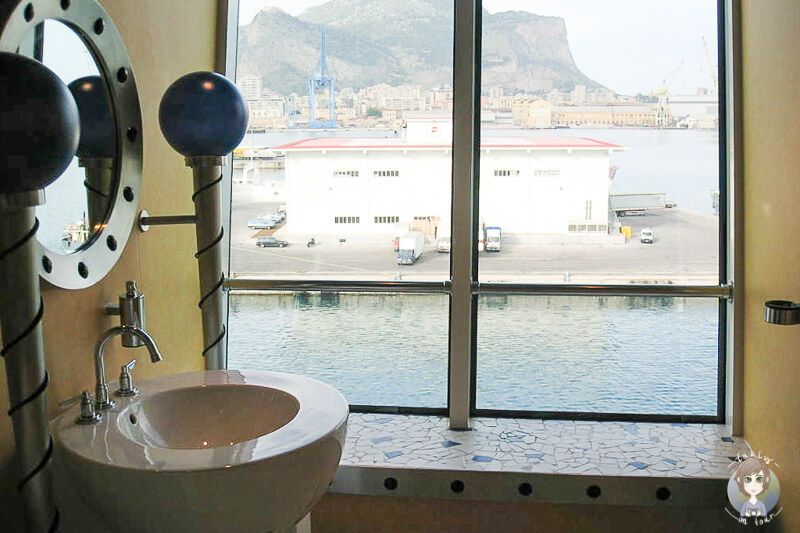 Aida palmero ein stadtrundgang durch palermo italien - Dreckiges badezimmer ...