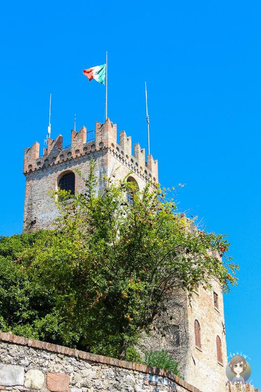 Blick Castillo Conegliano