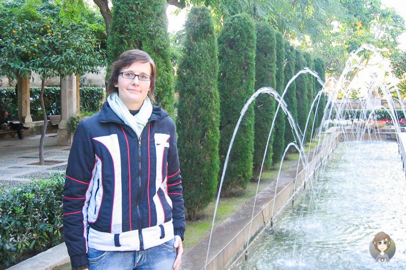 Brunnen Palma