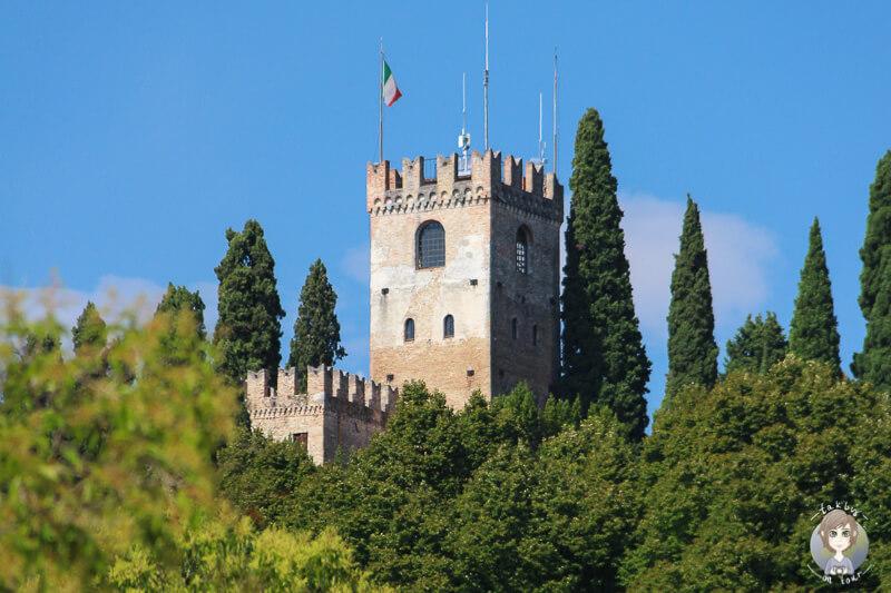 Burg Conegliano