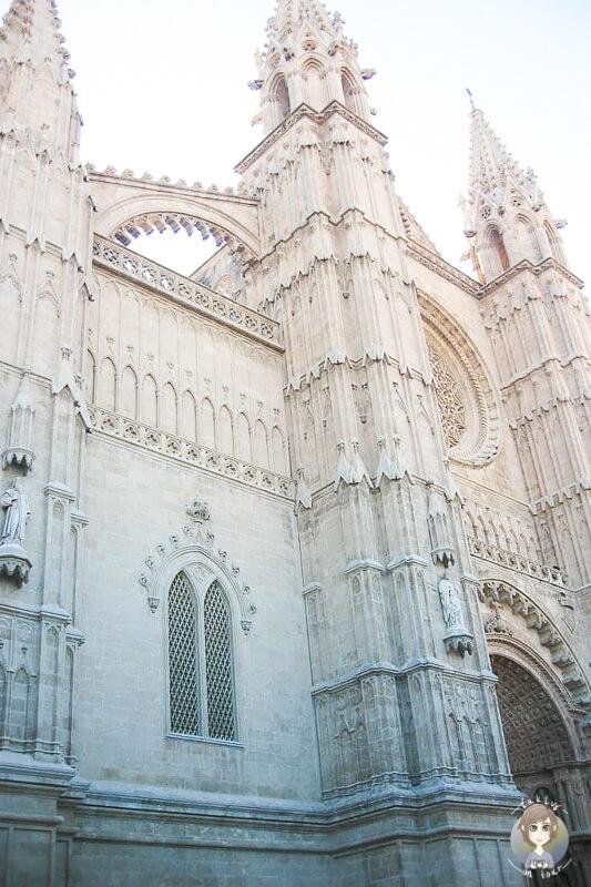 Kathedrale La Seu Palma