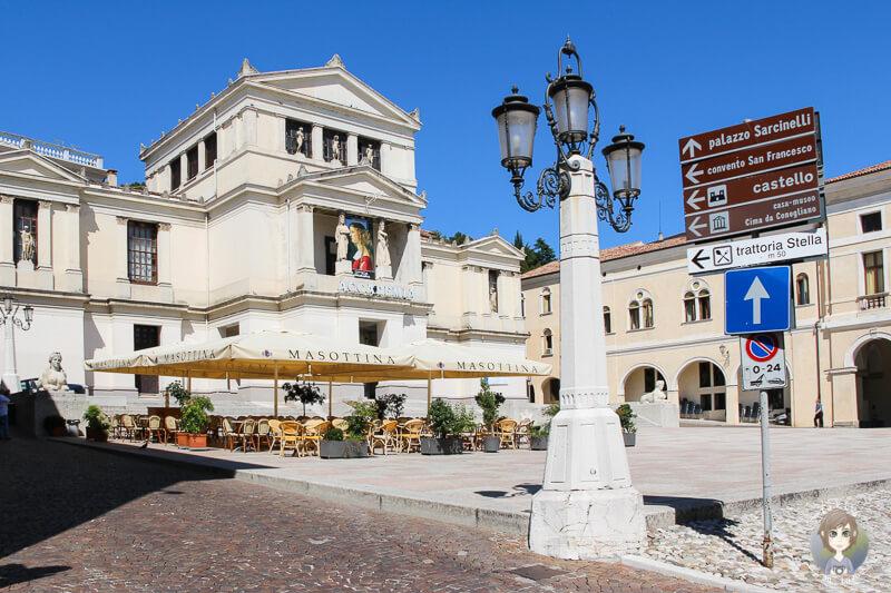 Theater Conegliano