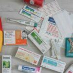 Reiseapotheke Checkliste → Welche Medikamente müssen mit?