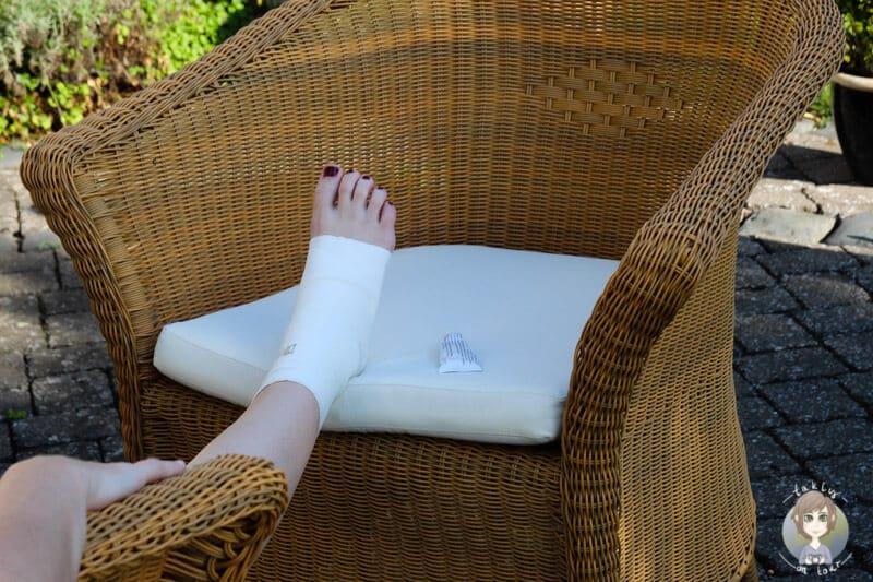 Der Inhalt einer Reiseapotheke für Krankheiten im Urlaub