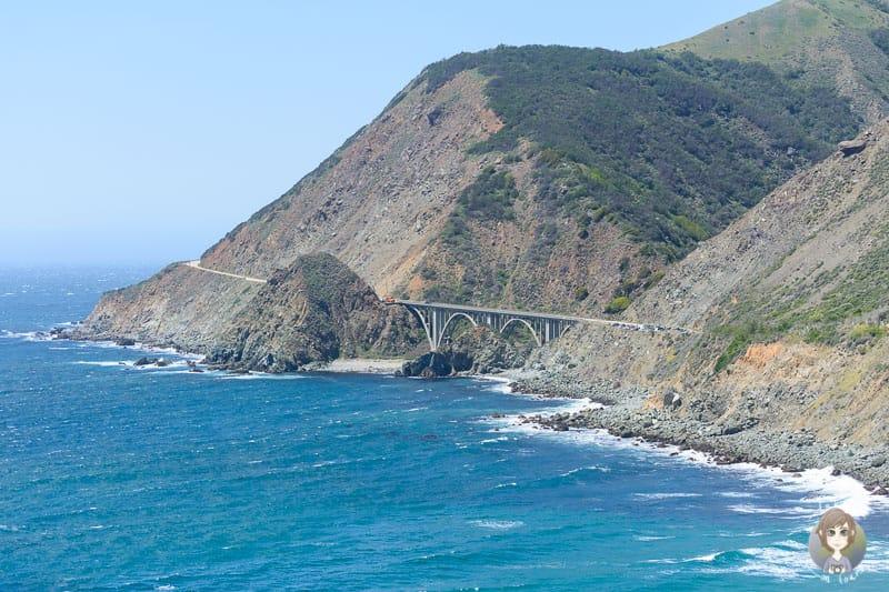 Die Oregon Coast ist einer der Westküste USA Tipps