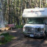Campingplätze in Kanada