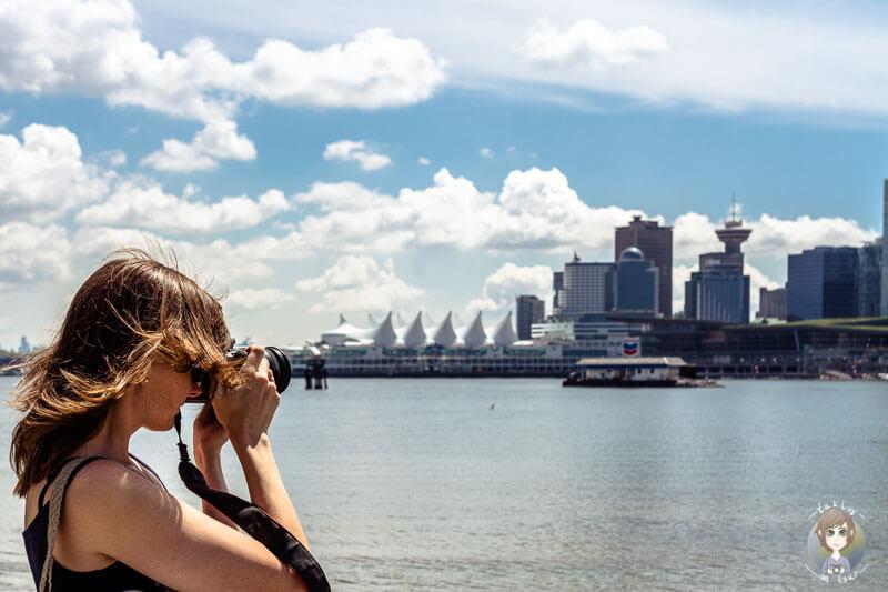 Fotografieren in Vancouver unsere Reise Fotografie Tipps im Ueberblick
