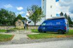 Comewithus2 in der Slowakei auf ihrer Europareise