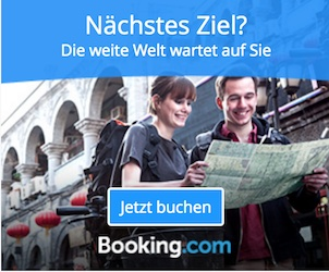 Partnerprogramm Booking.com