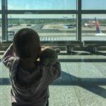 Fliegen mit Kleinkind: Erfahrungen und Tipps