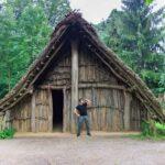 Ausflugstipp: Archäologisches Freilichtmuseum Oerlinghausen