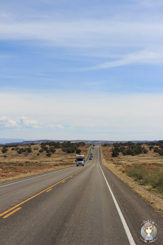 Fahrt_Richtung_Canyonlands_National_Park
