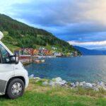 Mit dem Wohnmobil in Norwegen: Erfahrungen und Tipps