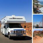Reisebericht unserer Wohnmobilreise durch die USA mit Kind