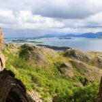 Spektakuläre Wanderung auf den Torghatten in Norwegen