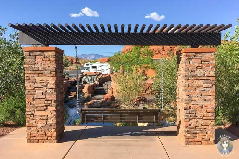 Der Red Hills Desert Garden Park