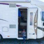 Unsere wichtigsten Dinge auf Reisen mit Kleinkind im Wohnmobil