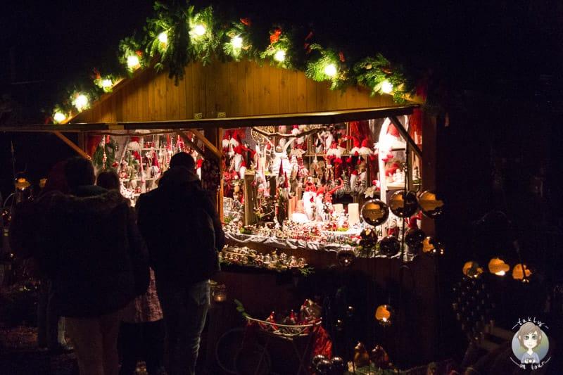 Weihnachts-Markt Schloss Merode