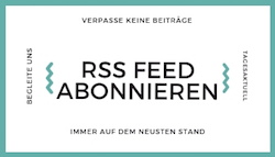 Feedreader von Takly on tour