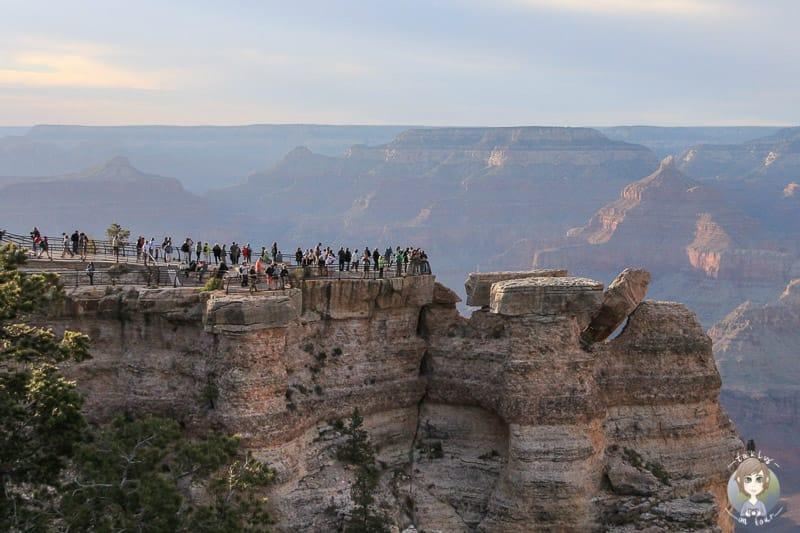 Touristenmassen an beliebten Ausflugszielen welche Verantwortung haben wir als Reiseblogger