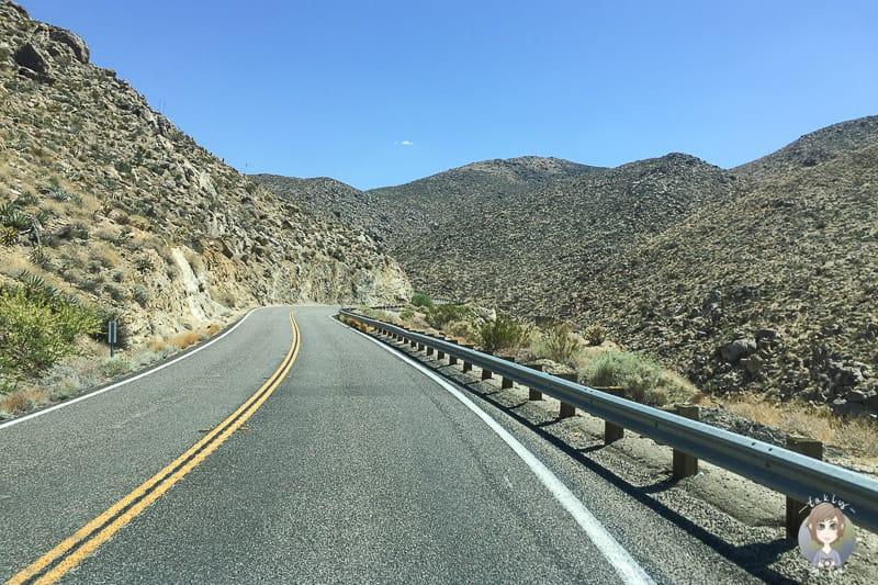 Ca78 Kalifornien