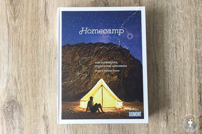 Homecamp Bildband