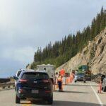 Wohnmobil-Reise durch Kanada während der Nebensaison: Darauf solltest du gefasst sein