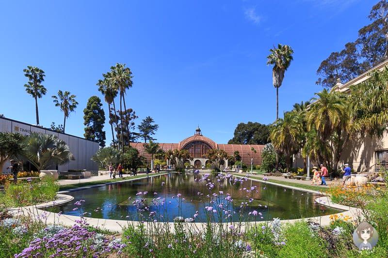 San Diego Reisebericht USA Westküste
