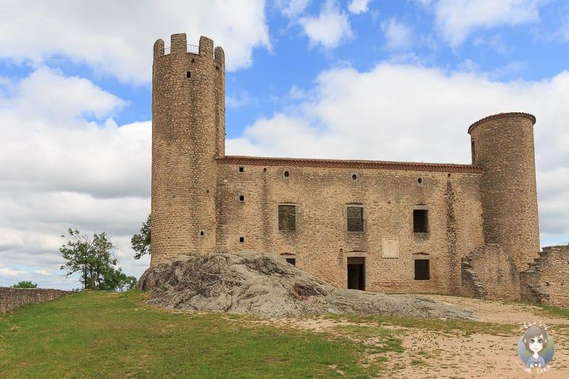 Das Chateau d Essalois