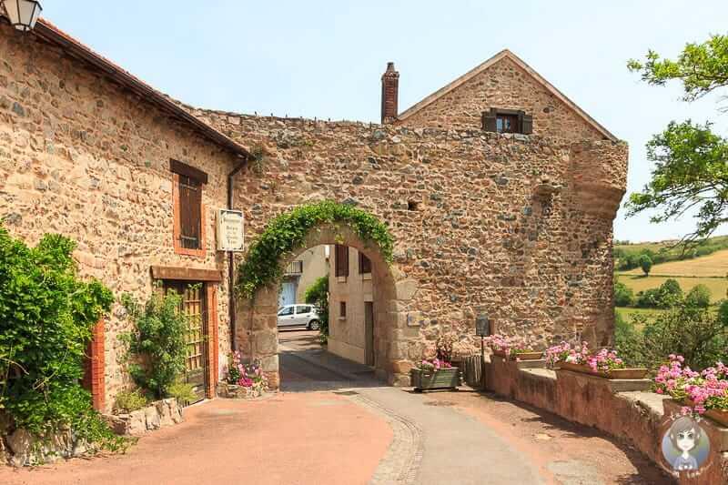 Saint-Jean-Saint-Maurice sur Loire
