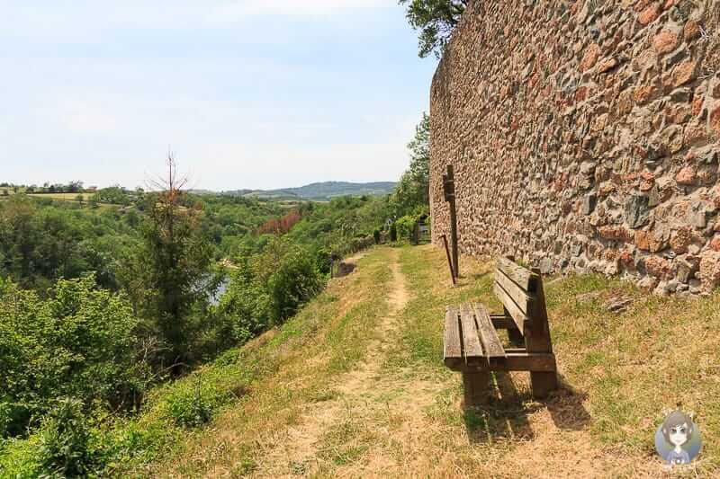 Saint-Jean-Saint-Maurice ein village de caractere en Loire