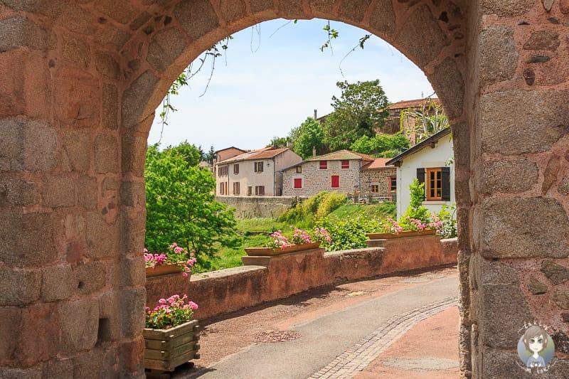 Saint-Jean-Saint-Maurice sur Loire ein Ein Village de caractere en Loire