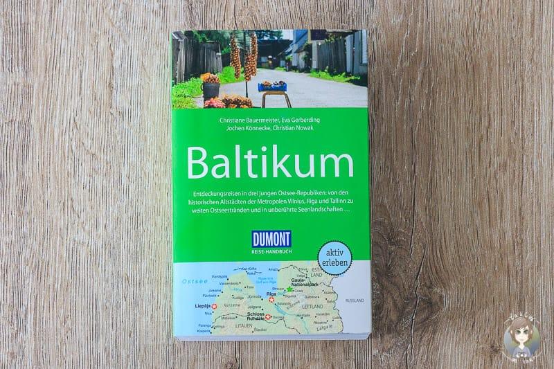 Baltikum Reiseführer von DuMont