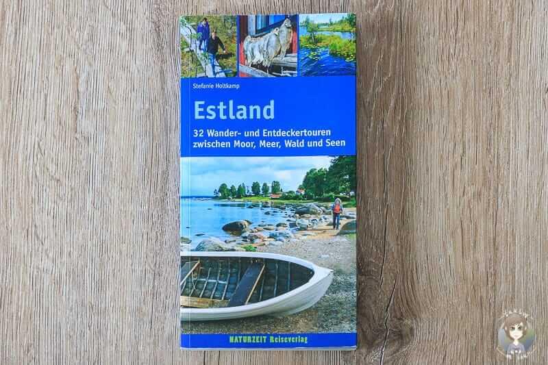 Baltikum Reiseführer Estland