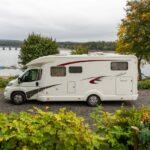 Camping im Sauerland: Wohnmobil-Tour entlang der Seen im Sauerland
