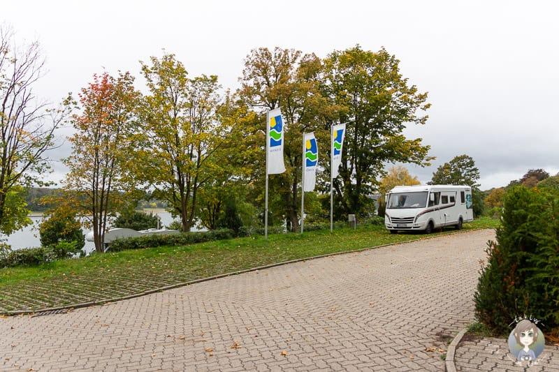 Camping-Sauerland-Wohnmobilstellplatz-Moehnesee