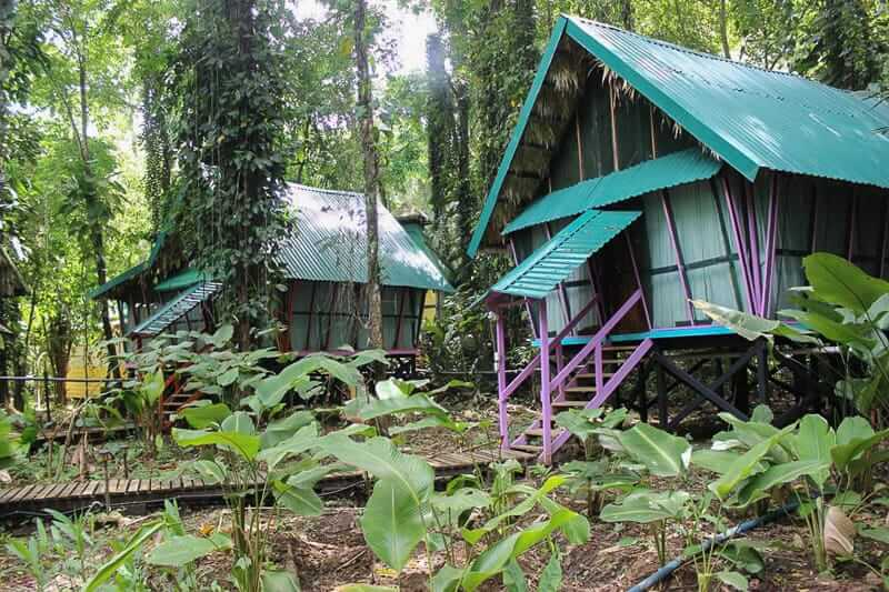 Glamping in Costa Rica