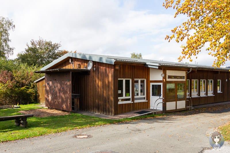 Kinderanimation auf dem KNAUS Campingpark Hennesee im Sauerland