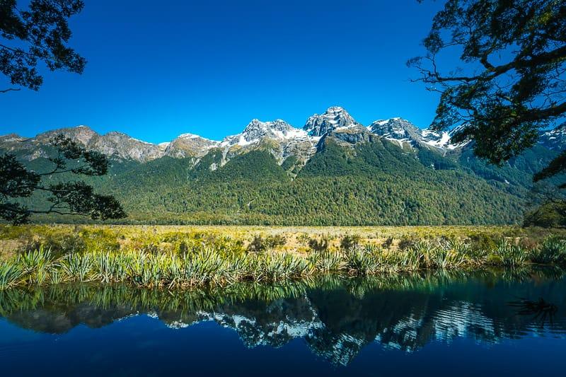 Neuseeland-Reise-4-Wochen