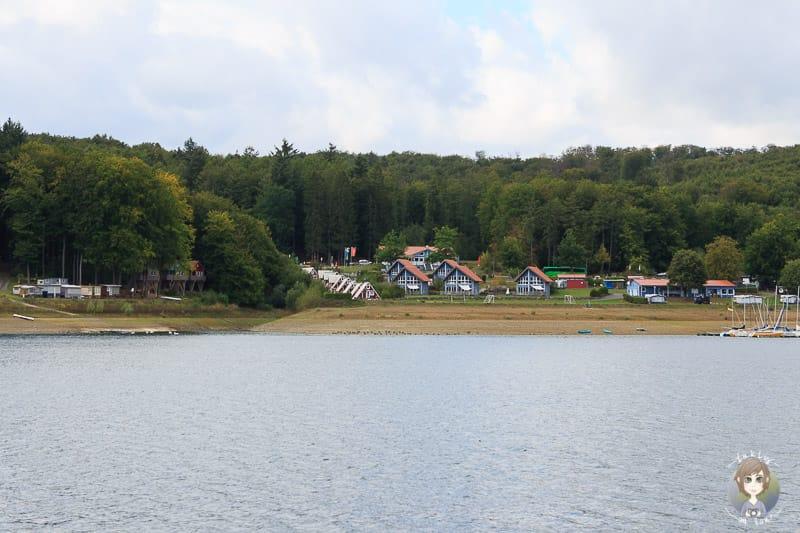 Nordic Ferienpark am Sorpesee im Sauerland