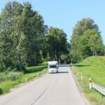 Über Polen nach Litauen – der Landweg ins Baltikum