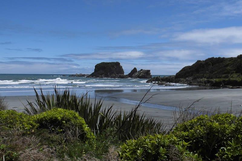 Eine Reise durch Neuseeland in 3-4 Wochen