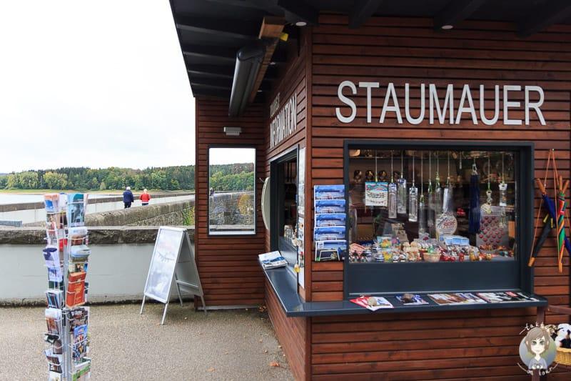 Tourist Info Möhnesee