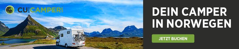 Camper mieten in Norwegen